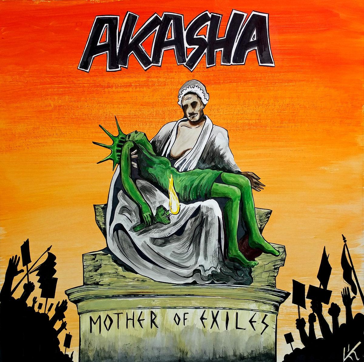 Akasha-mother-of-exiles