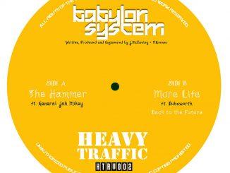 Babylon System - The Hammer
