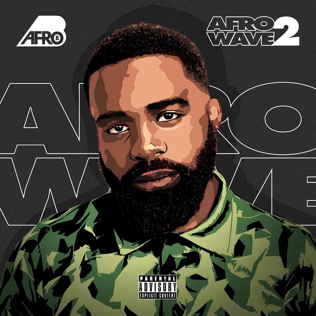 AfroB – Afrowave2