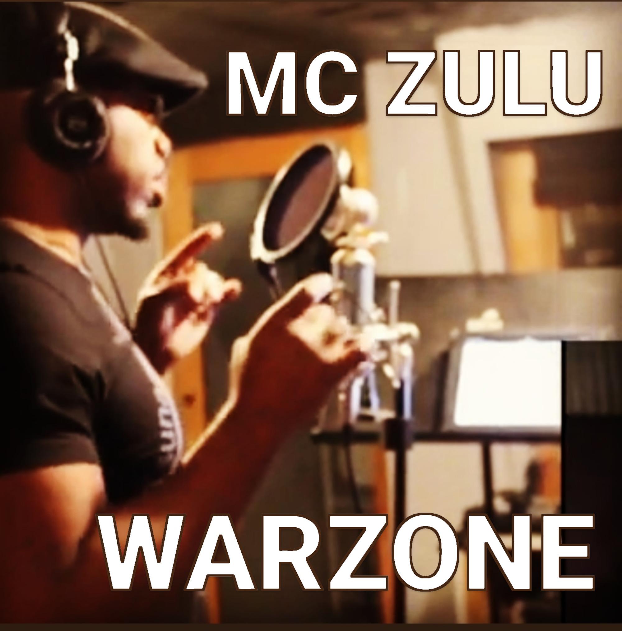 Warzone-BandCamp