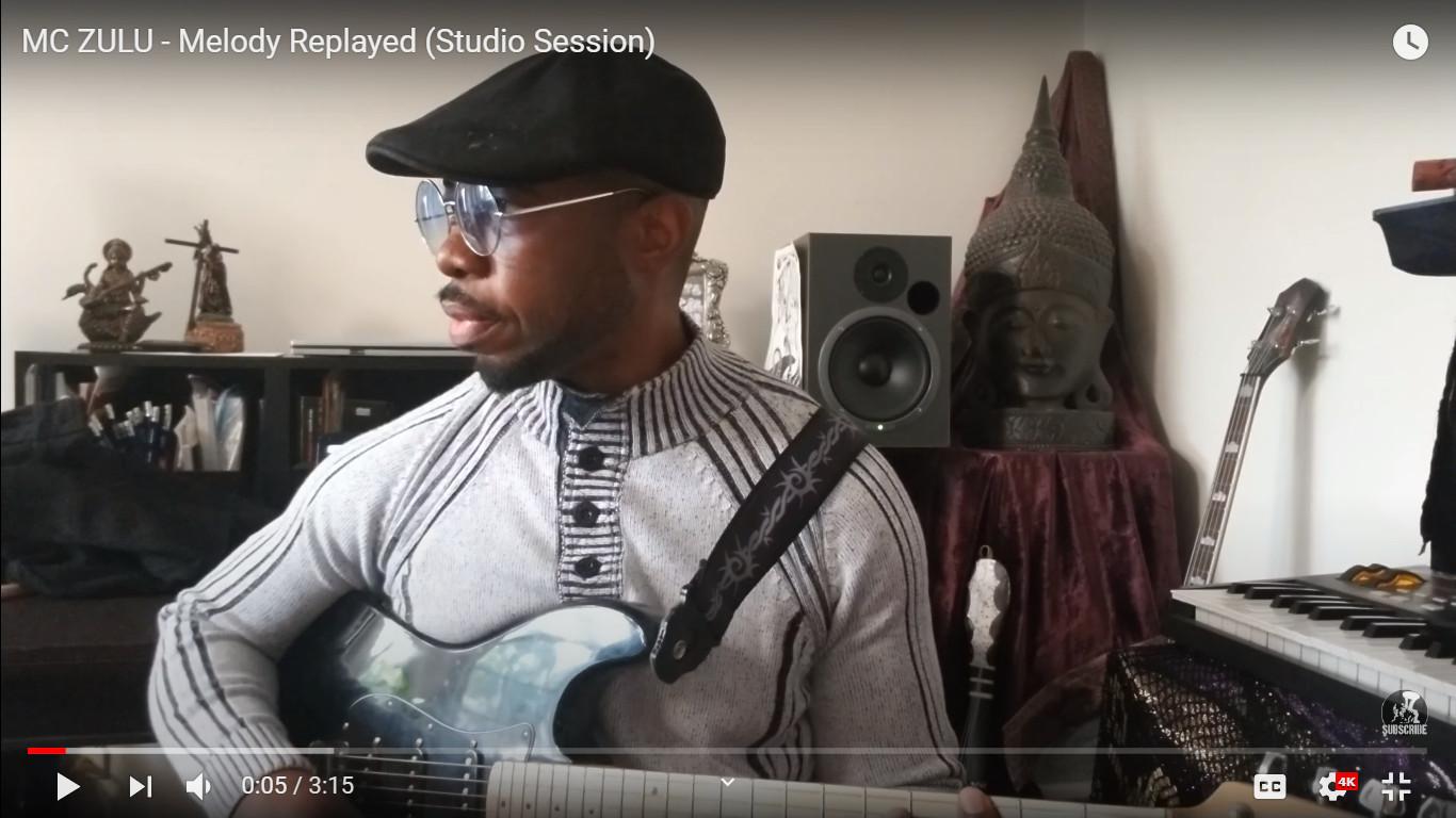 MelodyReplayedStudio